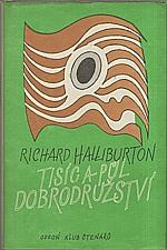 Halliburton: Tisíc a půl dobrodružství, 1986