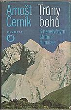 Černík: Trůny bohů, 1980