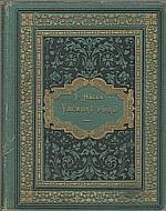 Hálek: Večerní písně, 1887