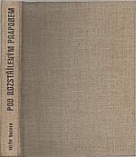 Sacher: Pod rozstříleným praporem, 1969