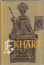 Scheffel: Ekhart, 1956