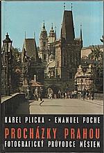 Plicka: Procházky Prahou, 1980
