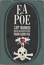 Poe: Zlatý skarabeus, 1979