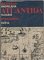 Andrejeva: Atlantida, 1966