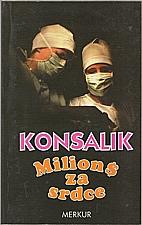 Konsalik: Milion dolarů za srdce, 1993