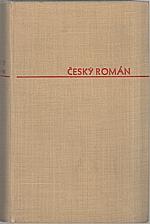 Scheinpflugová: Český román, 1947