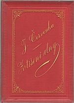 Červenka: Ztišené vlny, 1886