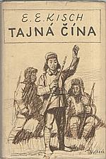 Kisch: Tajná Čína, 1954