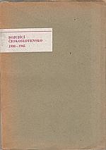 : Bojující Československo, 1945