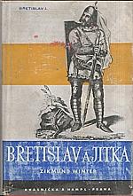 Winter: Břetislav a Jitka a jiné pražské obrázky, 1941