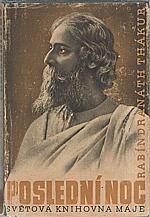 Thakur: Poslední noc a jiné povídky, 1938