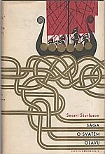 Snorri Sturluson: Sága o svatém Olavu, 1967