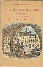 Jirásek: Maloměstské historie, 1974