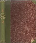 Murger: Ze života pařížských bohémů, 1928