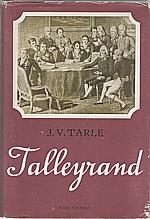 Tarle: Talleyrand, 1950
