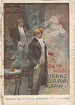 Wilde: Obraz Doriana Graye, 1919