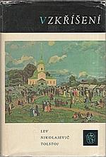 Tolstoj: Vzkříšení, 1961