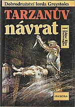 Burroughs: Tarzanův návrat, 1992