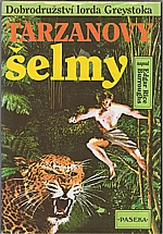 Burroughs: Tarzanovy šelmy, 1992