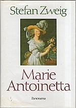 Zweig: Marie Antoinetta, 1993