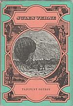 Verne: Tajuplný ostrov, 1984