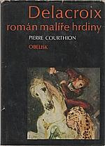 Courthion: Delacroix, 1970