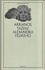 Arrianos: Tažení Alexandra Velikého, 1972