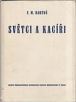 Bartoš: Světci a kacíři, 1949