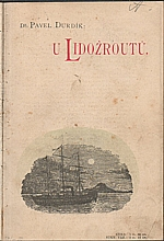 Durdík: U lidožroutů, 1897