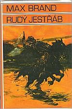 Brand: Rudý jestřáb, 1997