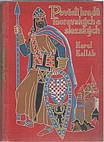 Kalláb: Pověsti hradů moravských a slezských. [Řada první], 1937