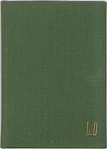 Bartoš: Bojovníci a mučedníci, 1946
