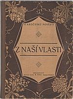 Ptáček: Kutnohorské pověsti, 1911