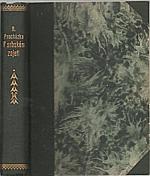 Procházka: V srbském zajetí, 1928