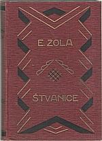 Zola: Štvanice, 1924
