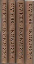 Reymont: Sedláci. I-IV, 1951