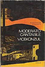 Duras: Moderato cantabile ; Vicekonzul, 1968