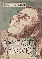 Diderot: Rameauův synovec [a jiné], 1947