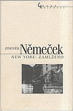 Němeček: New York: zamlženo, 2007