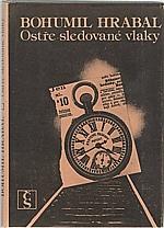 Hrabal: Ostře sledované vlaky, 1980