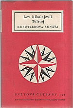 Tolstoj: Kreutzerova sonáta, 1957