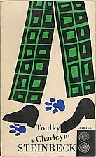 Steinbeck: Toulky s Charleym za poznáním Ameriky, 1965