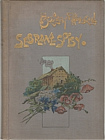 Němcová: Pohorská vesnice ; Karla, 1900