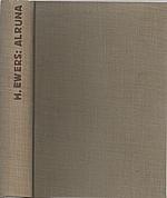Ewers: Alrúna, 1921