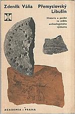 Váňa: Přemyslovský Libušín, 1973