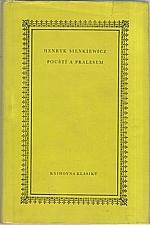 Sienkiewicz: Pouští a pralesem, 1971