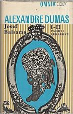 Dumas: Paměti lékařovy. I-X, 1969