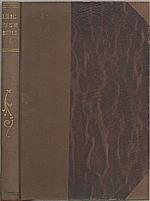 Dumas: Bratrstvo mstitelů. I-III, 1924