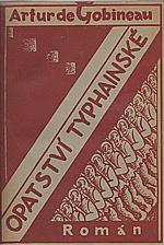 Gobineau: Opatství typhainské, 1923
