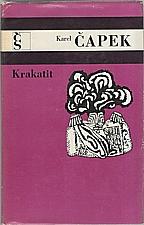 Čapek: Krakatit, 1972